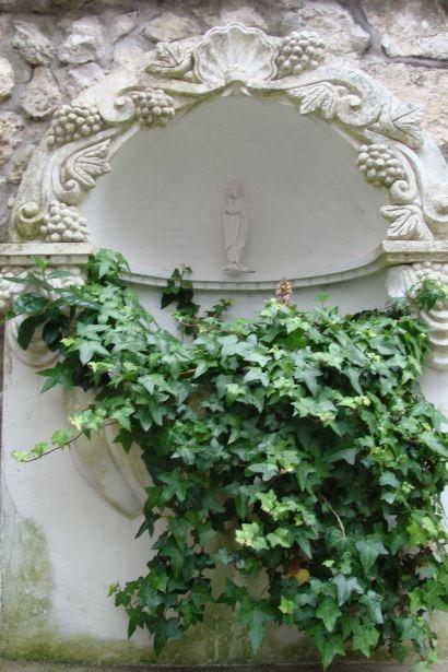 Capri-kapliczka