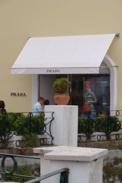 Prada-Capri