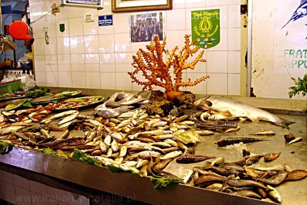 gdzie jeść we Włoszech