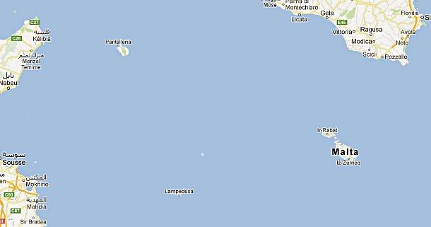 lampedusa-mapa