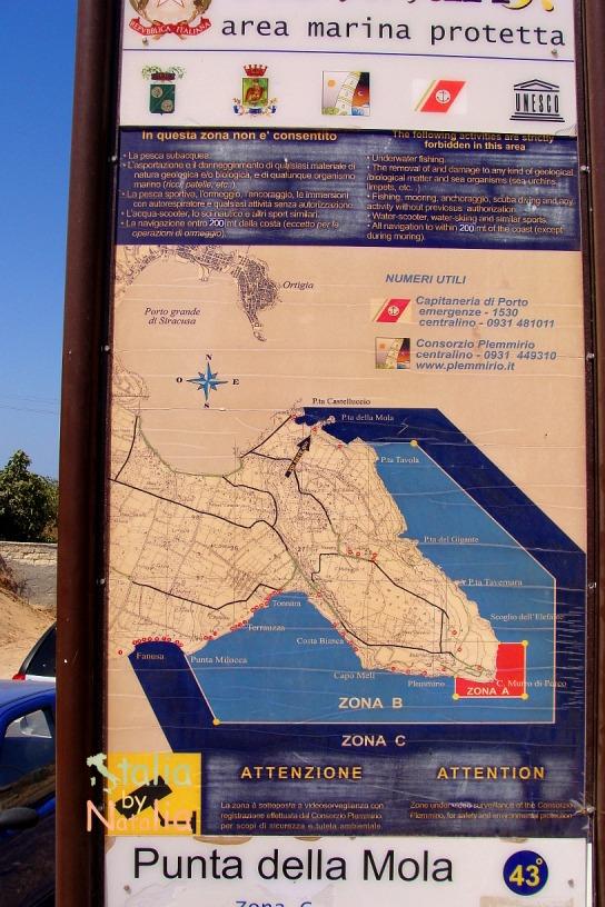 Penisola-della-Maddalena