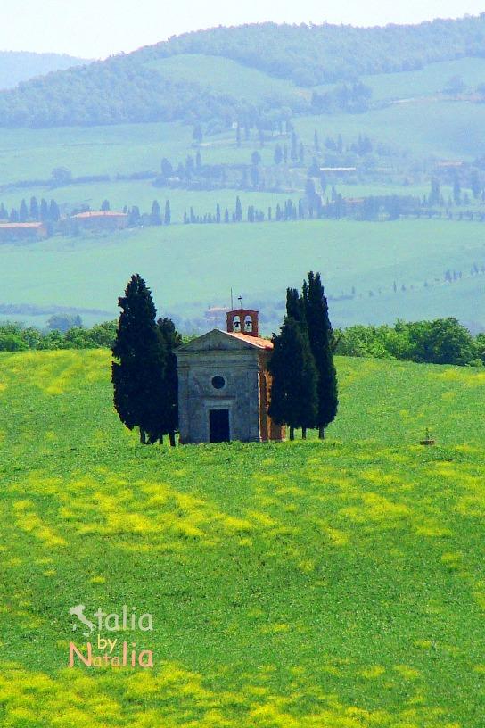 kiedy jechać do Toskanii