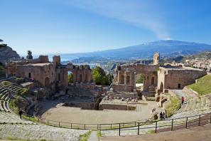 Taormina-teatr