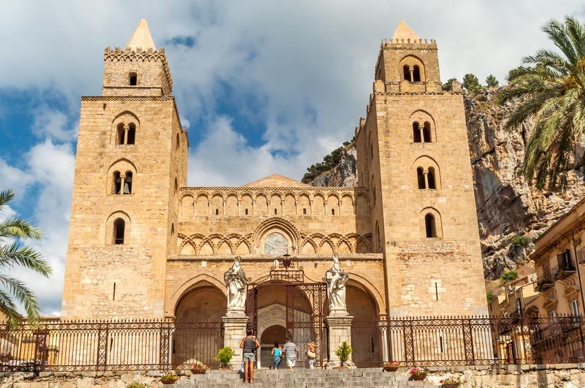 Katedra-w-Cefalu