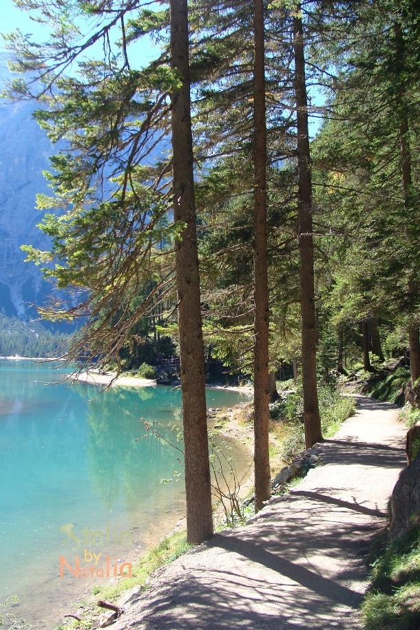 jezioro braies