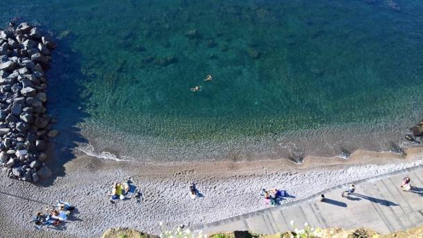meta-plaża