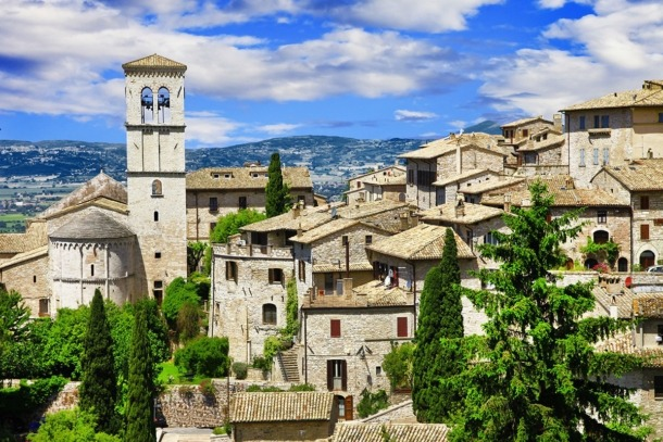 wycieczki itaka Włochy