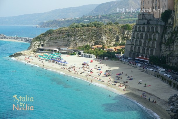 Tropea-Kalabria