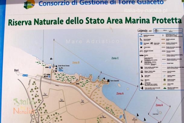 Rezerwat Torre Guaceto