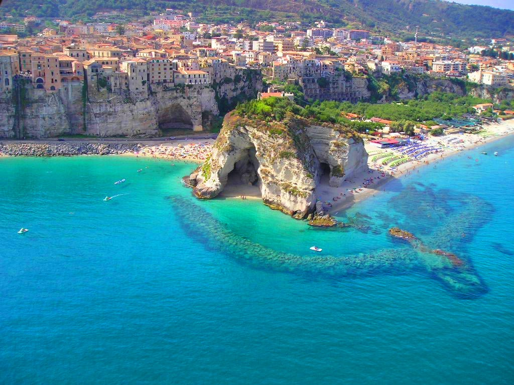 Image result for tropea italia