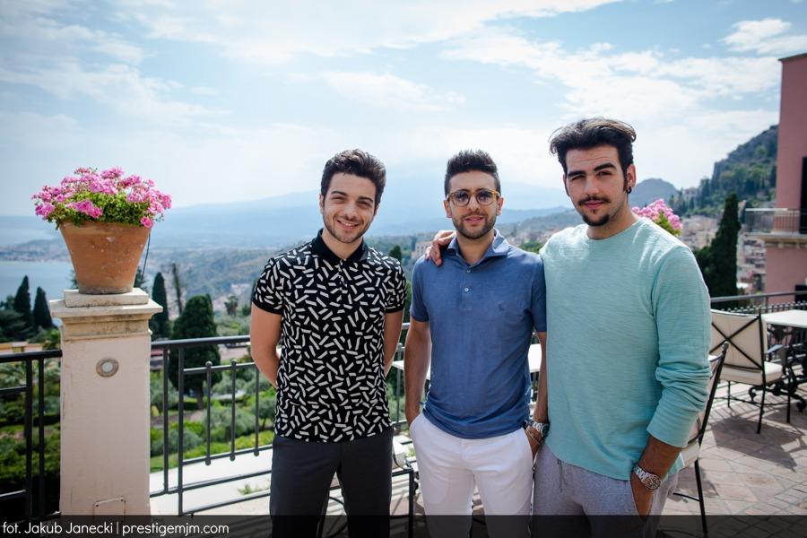 il-volo-concert-in-taormina-notte-magica-interview-gianluca-ginoble-piero-barone-ignazio-boshetto
