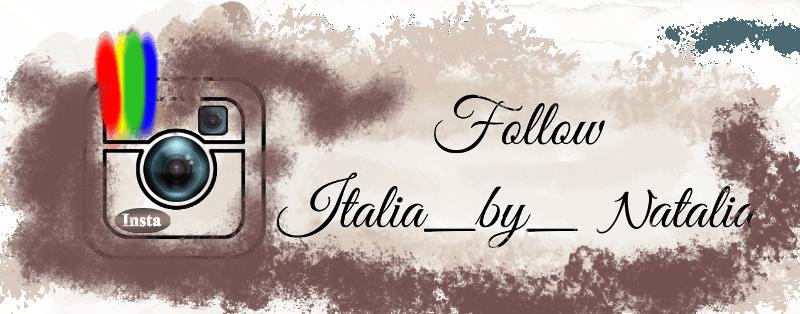 Italia by Natalia na IGR