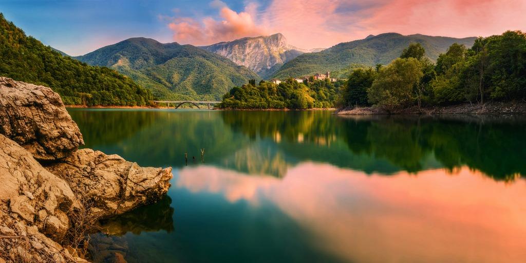 jezioro-vagli-toskania