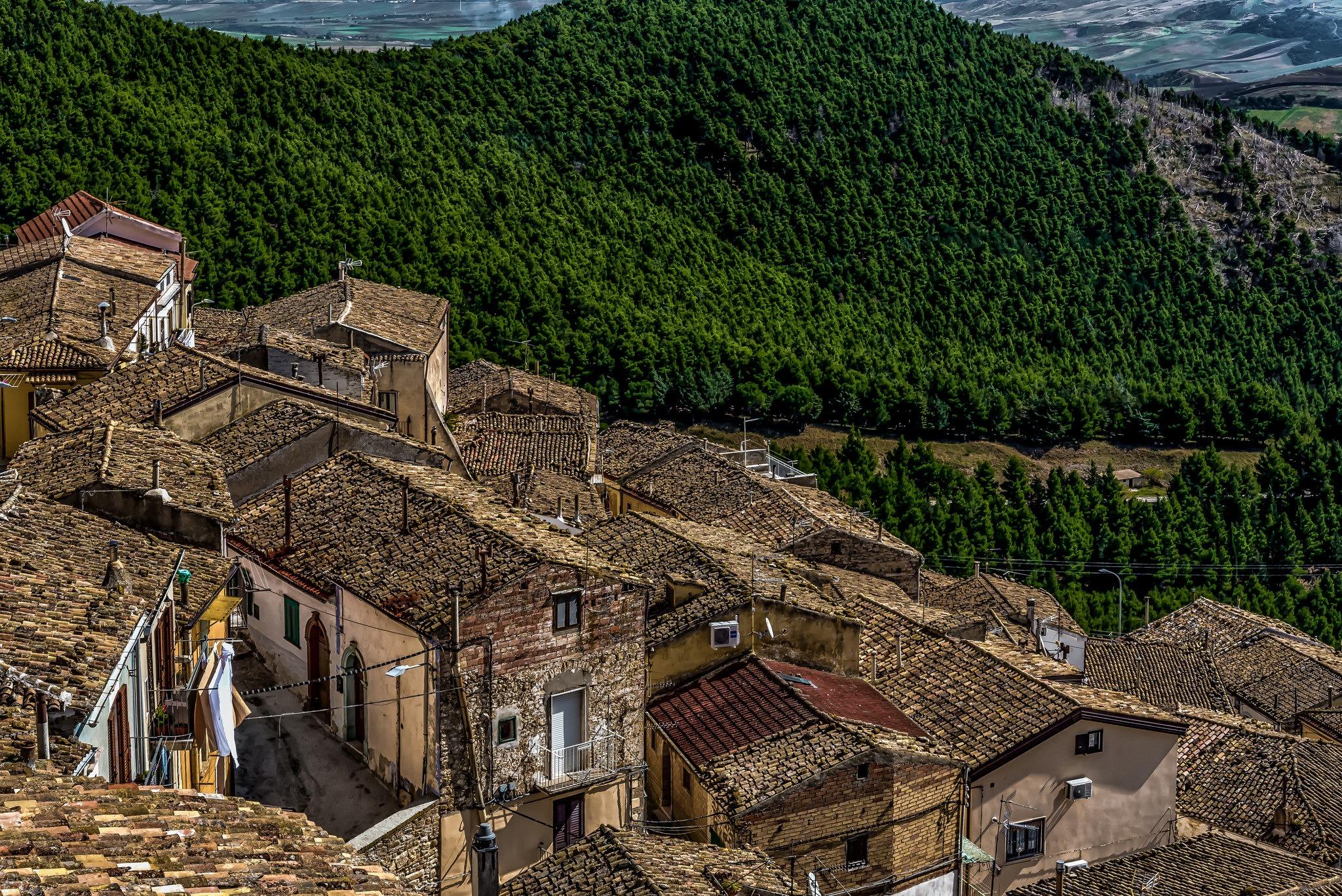 Sant'Agata-Di-Puglia-Apulia