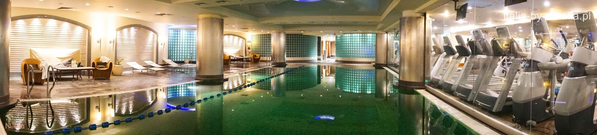 Hotel Regent Holmes Place Premium Club