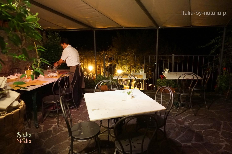włochy monticchiello sprawdzone restauracje w Toskanii gdzie dobrze zjeść