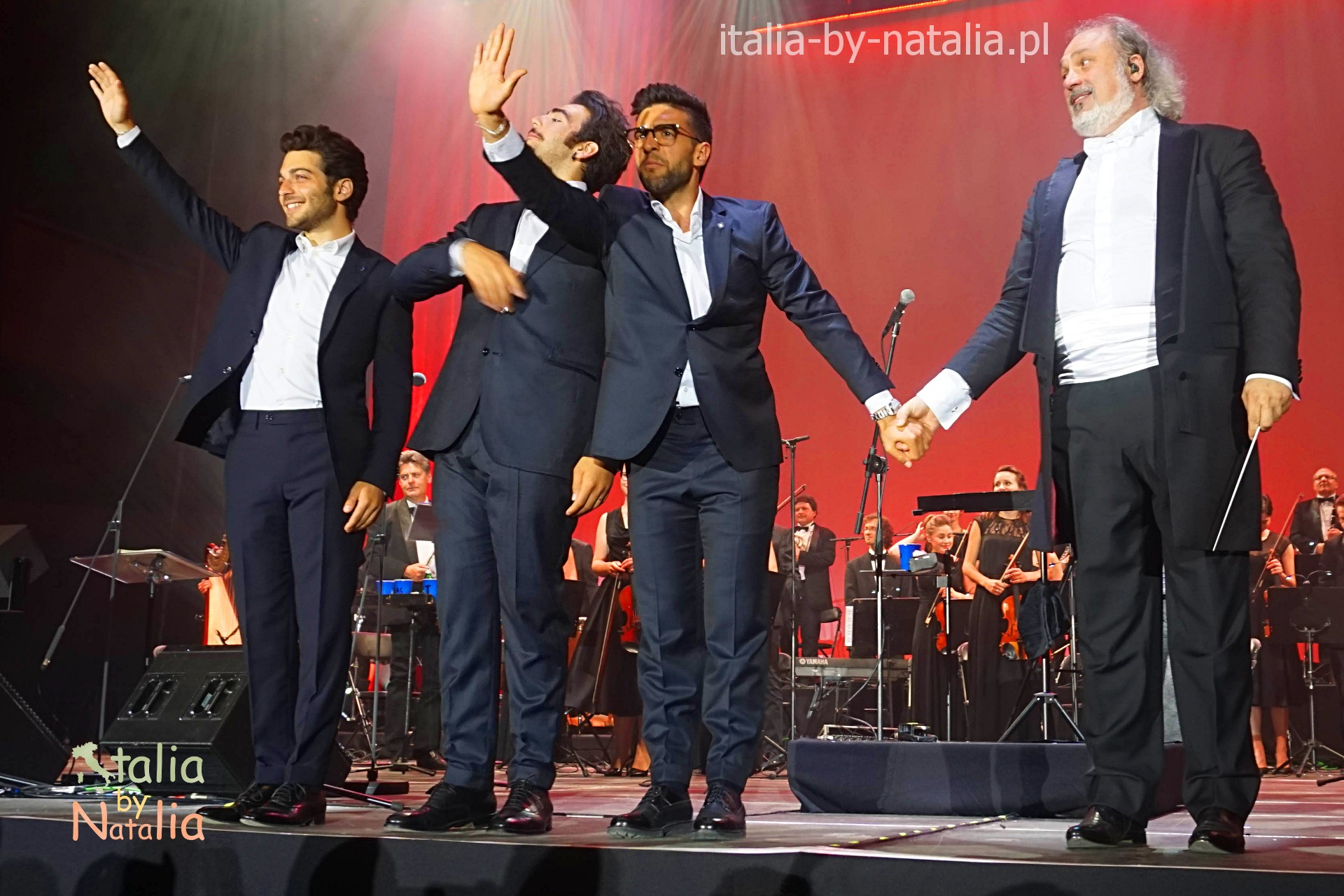 The magic concert of il volo in warsaw definitely it wasnt a common concert like many three outstanding vocal talents the greatest opera arias of the world in accompaniment of the orchestra m4hsunfo
