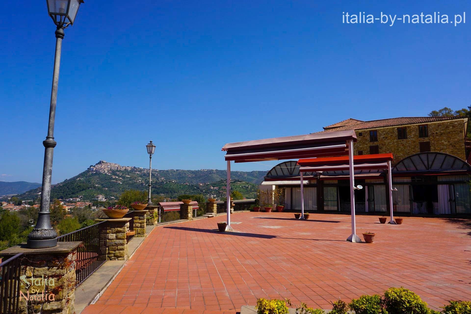 Hotel Hermitage Castellabate