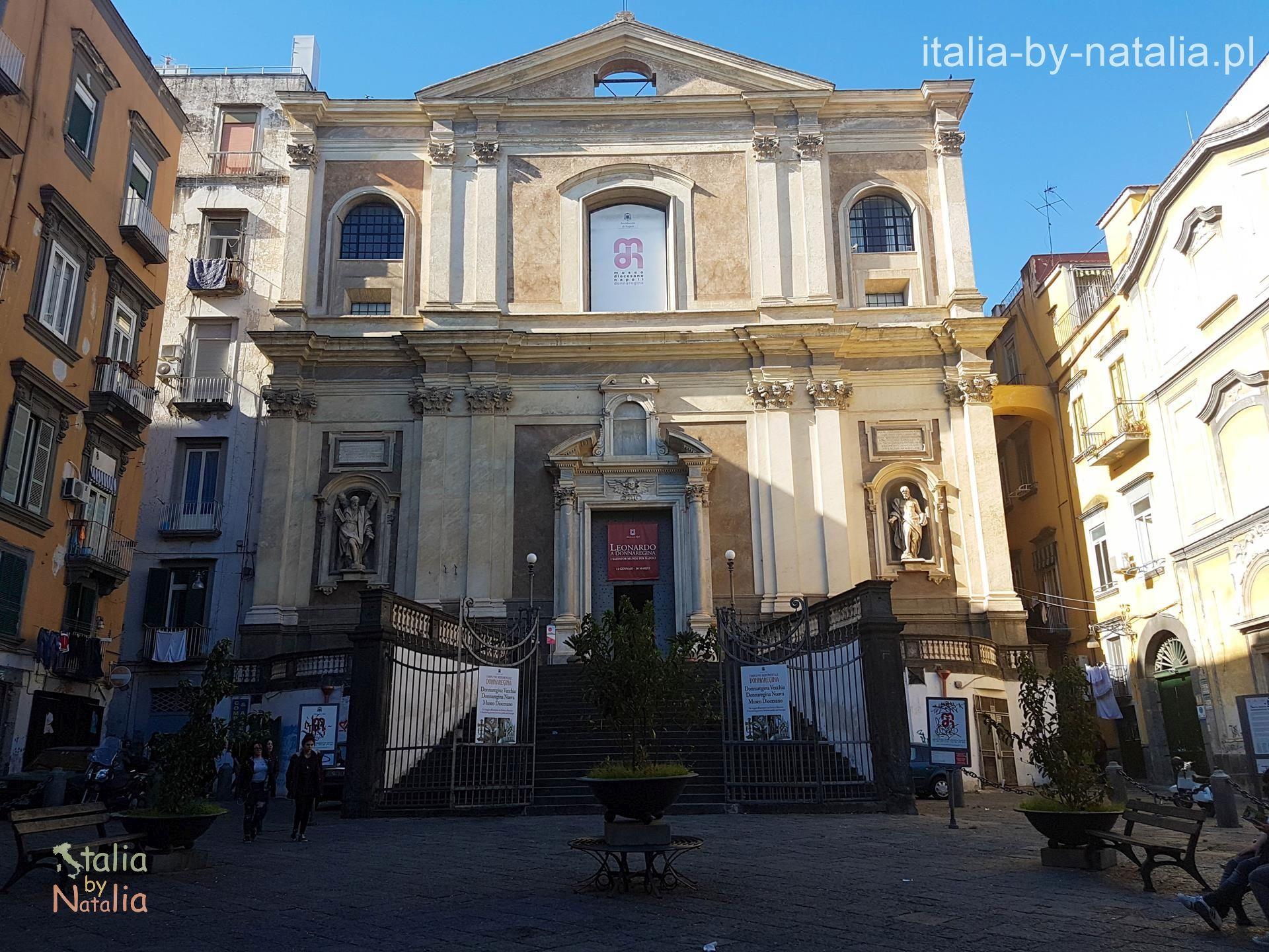 Napoli Retro ulica