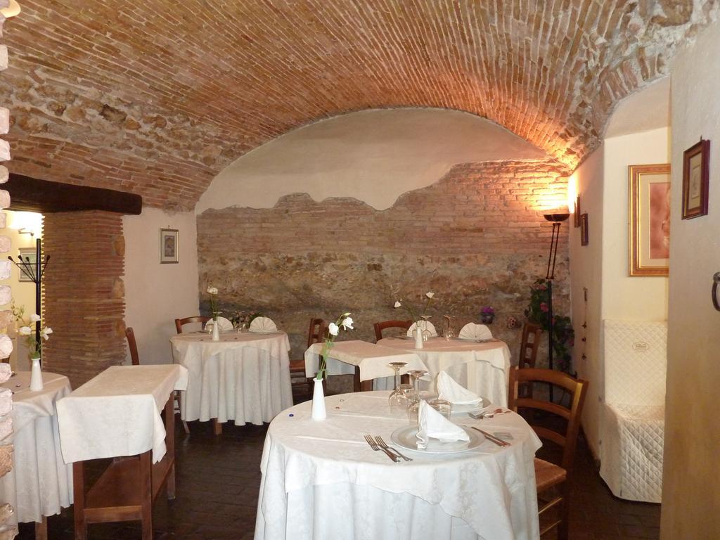 Hotel La Rocca Narni