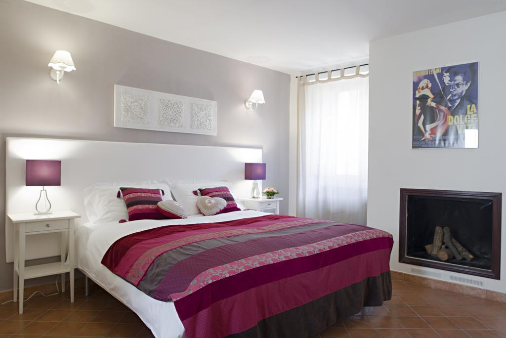 Maison Giulia Rzym