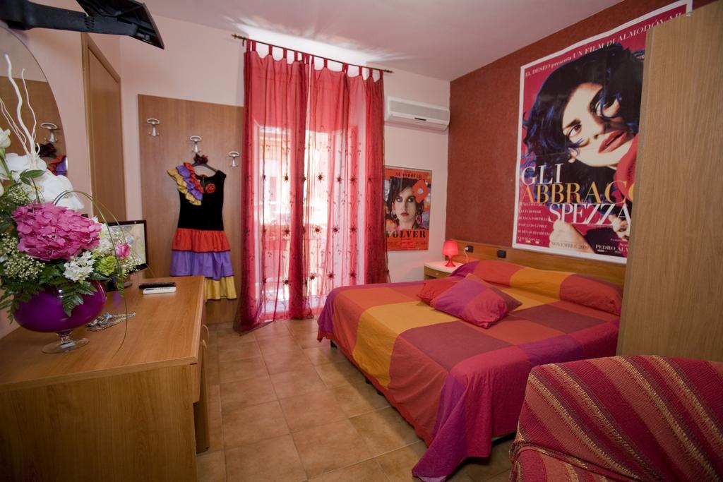 Hotel Cineholiday Neapol