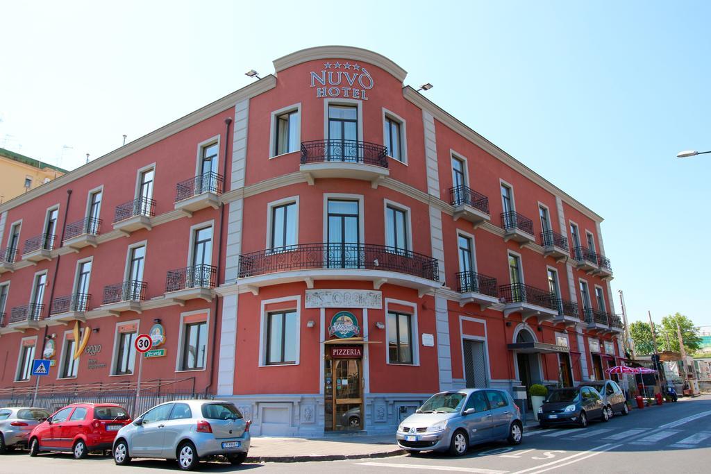 Hotel Nuovo Neapol Fuorigrotta