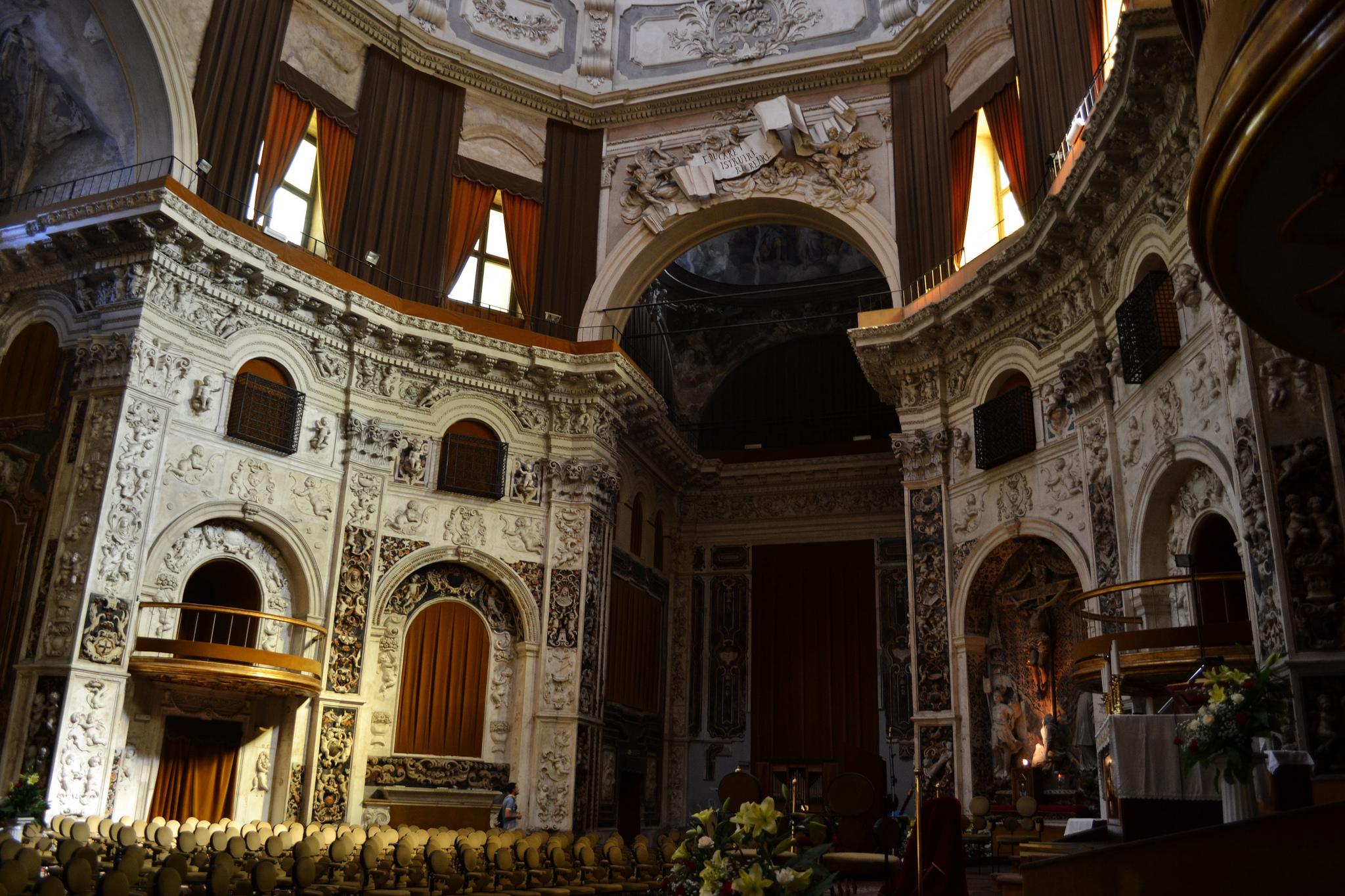 Palermo Santissimo Salvatore