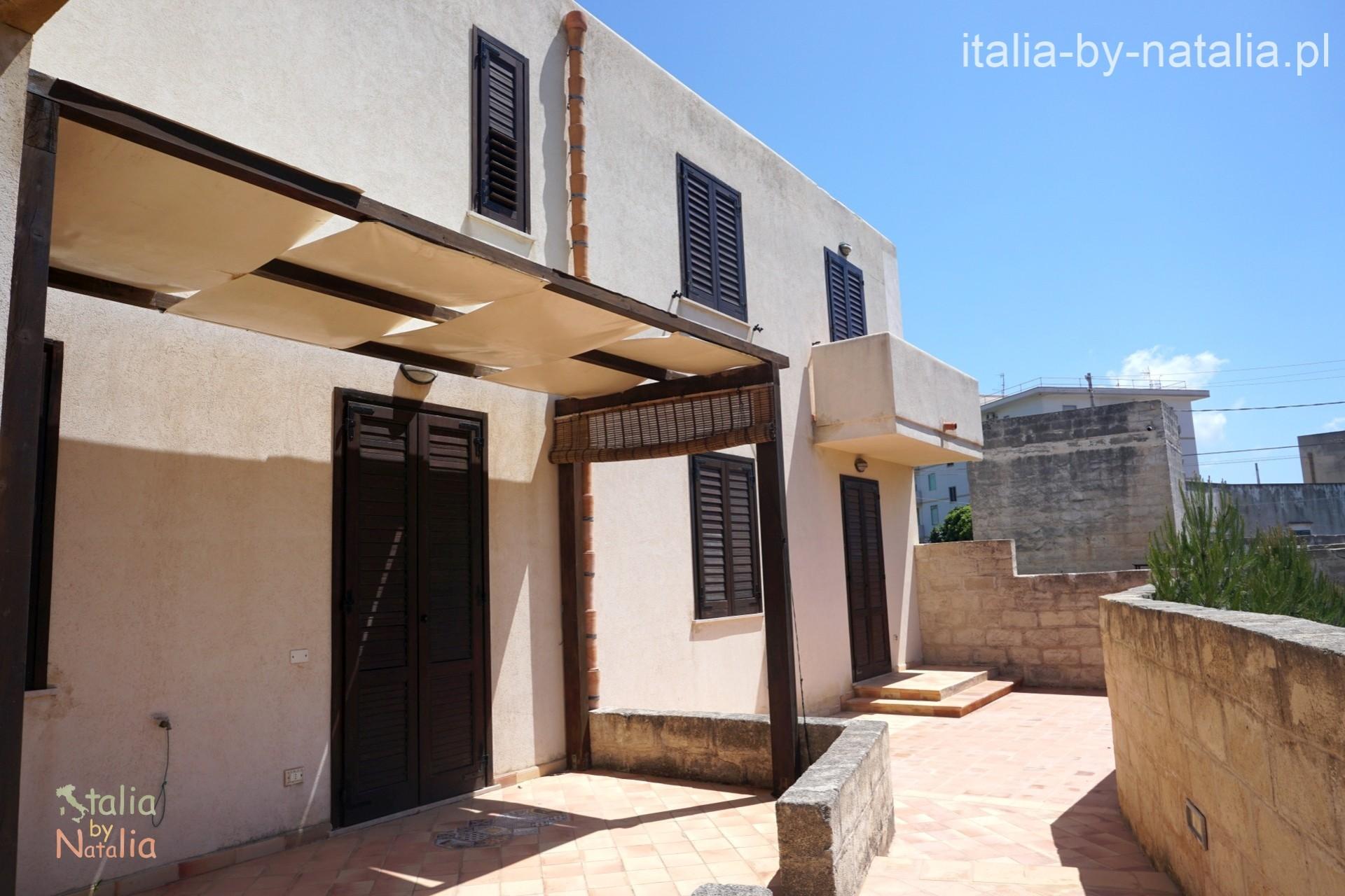 Residence Favignana B&B