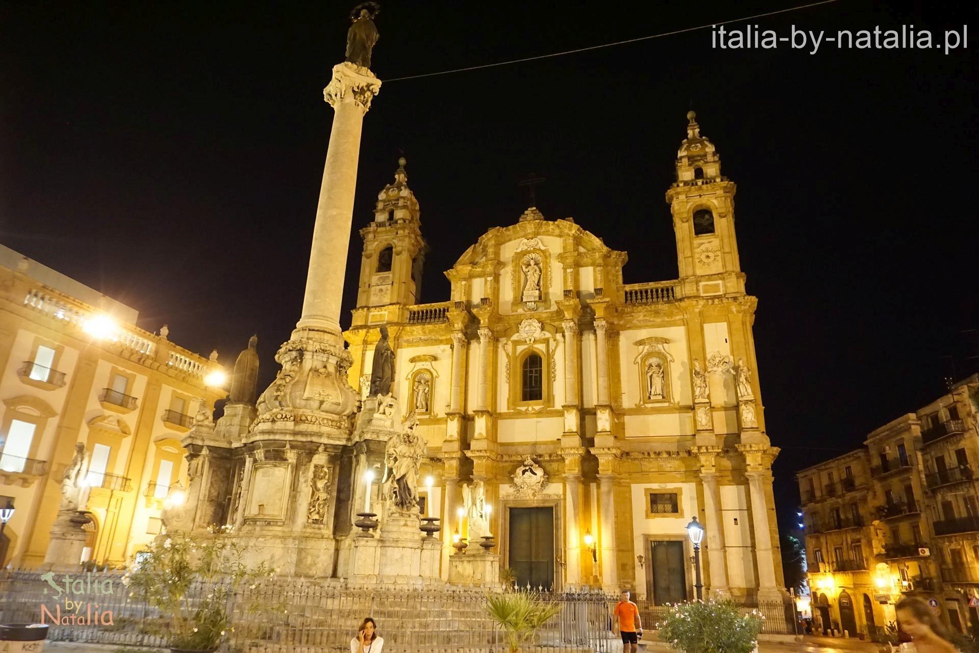 San Domenico Palermo