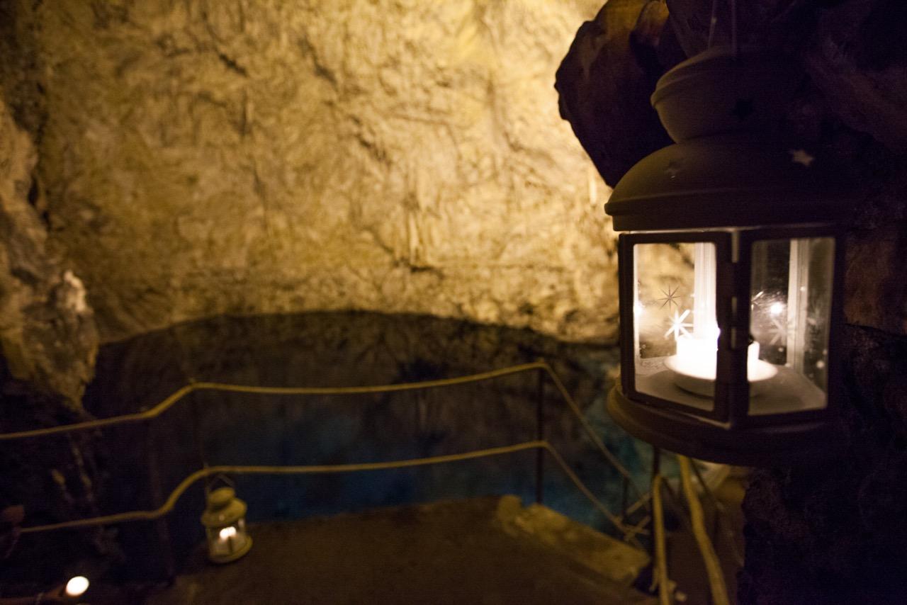 Grotto dell'Annunziata Maiori Wybrzeże Amalfi Coast