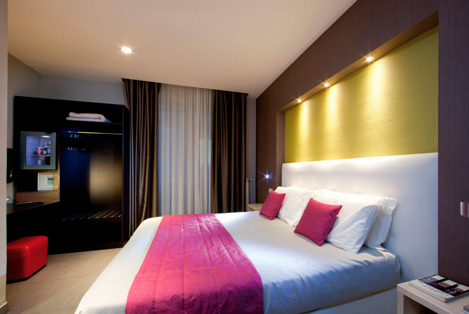 Hotel Napolit'amo Neapol