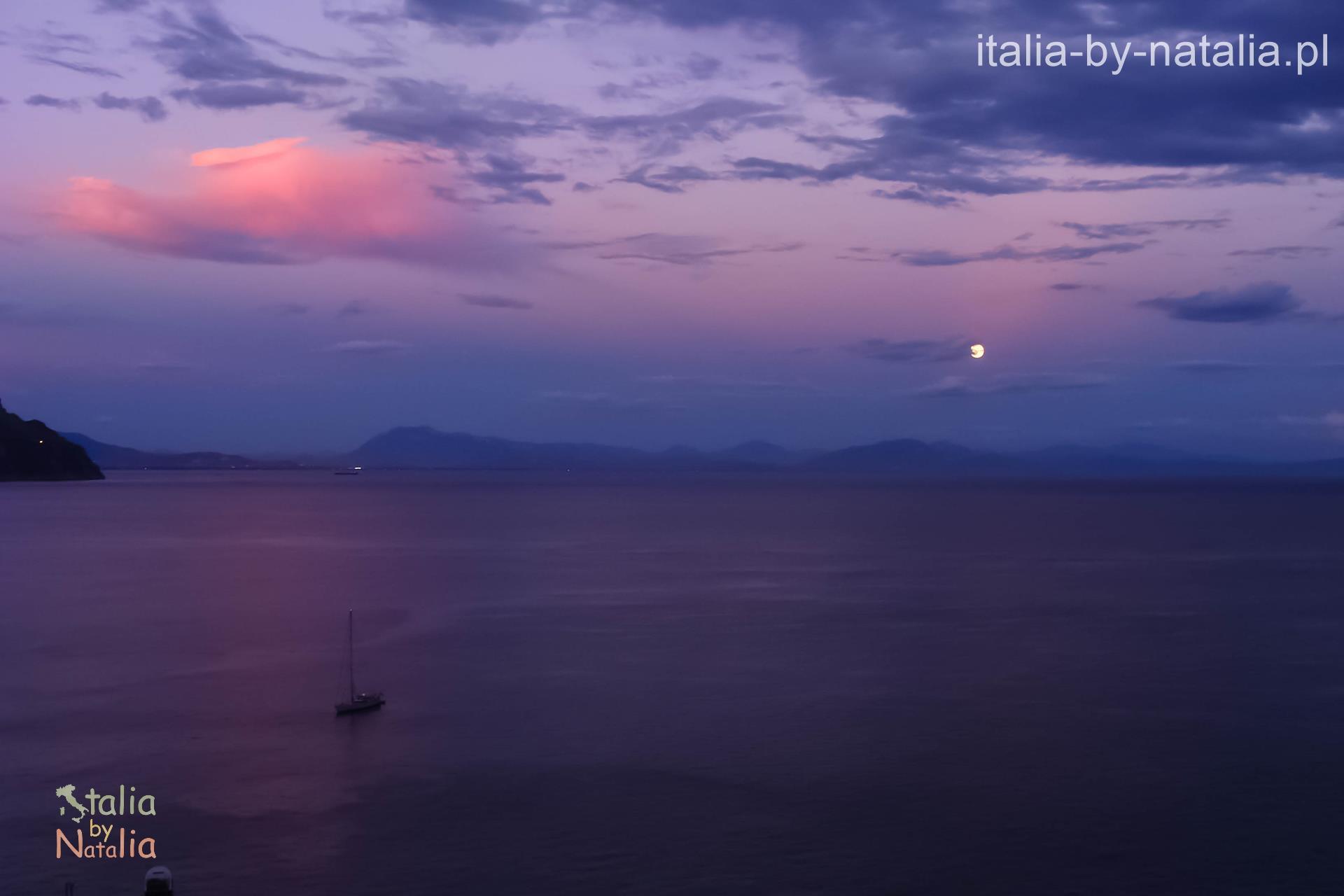 Hotel Il Nido Amalfi Włochy Italy