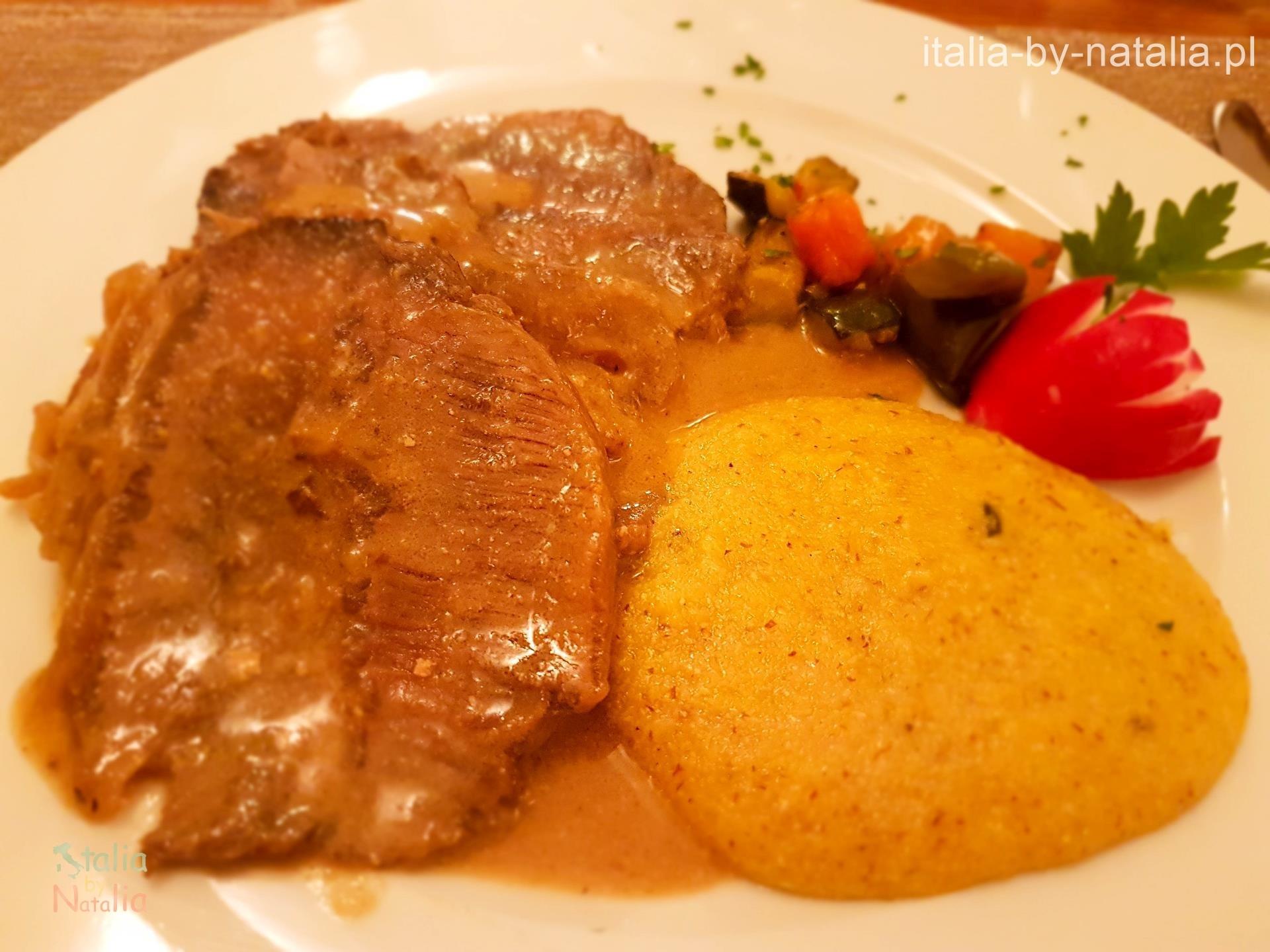 Osteria Le Servite Arco gdzie zjeść nad Jeziorem Garda