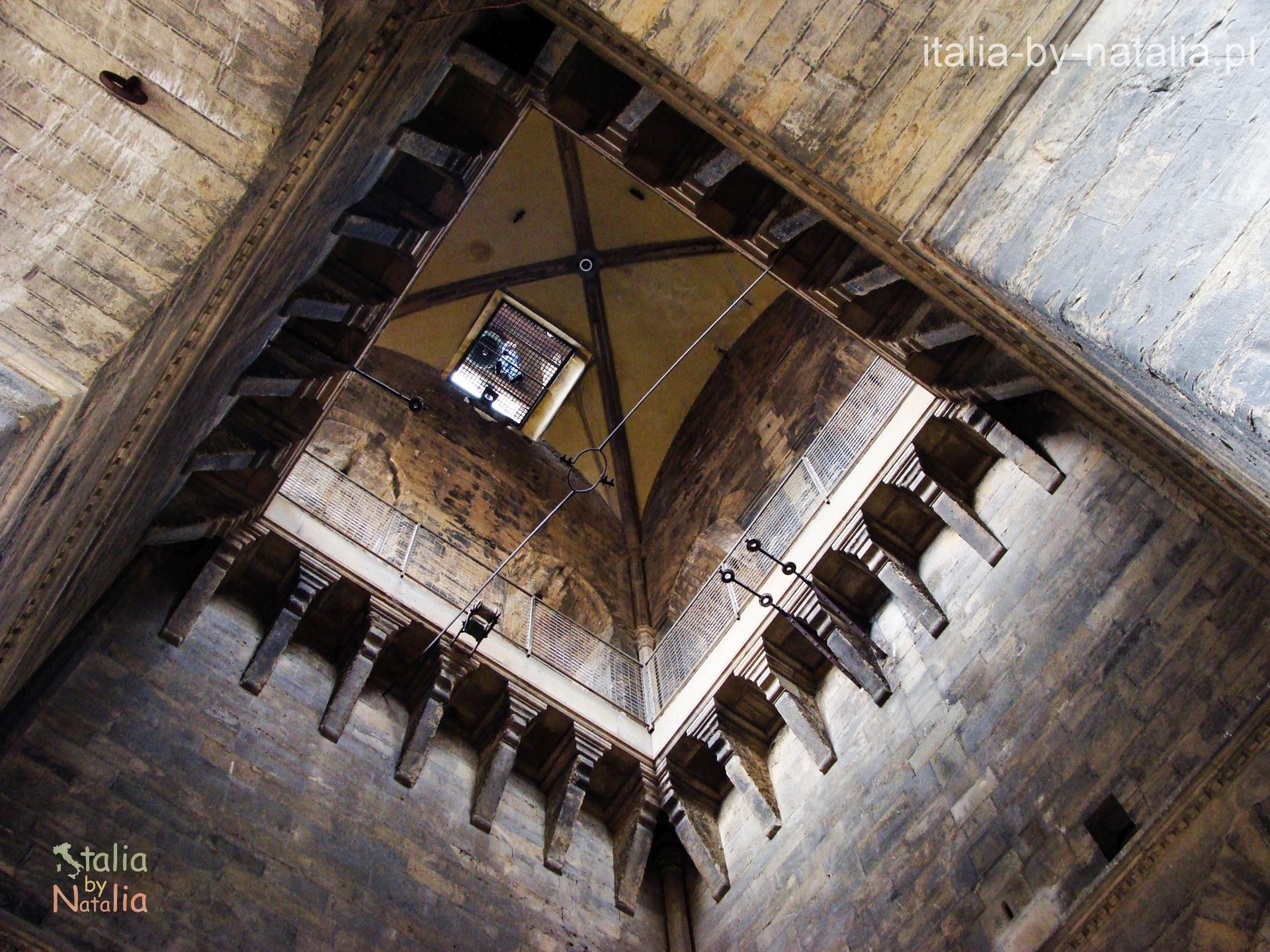 Florencja Campanile di Giotto dzwonnica Duomo