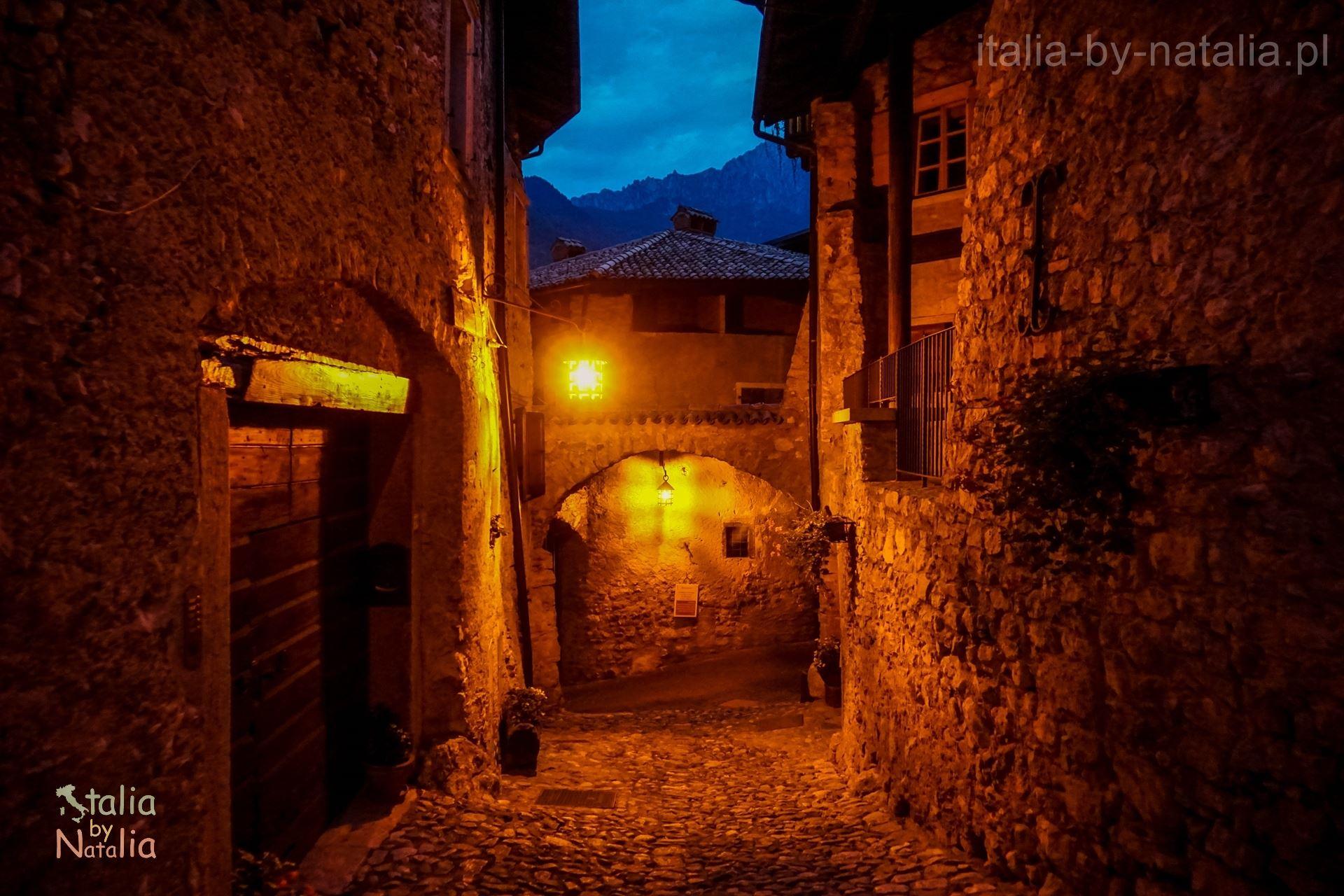 Canale di Tenno Garda Trentino Canale Tenno Varone