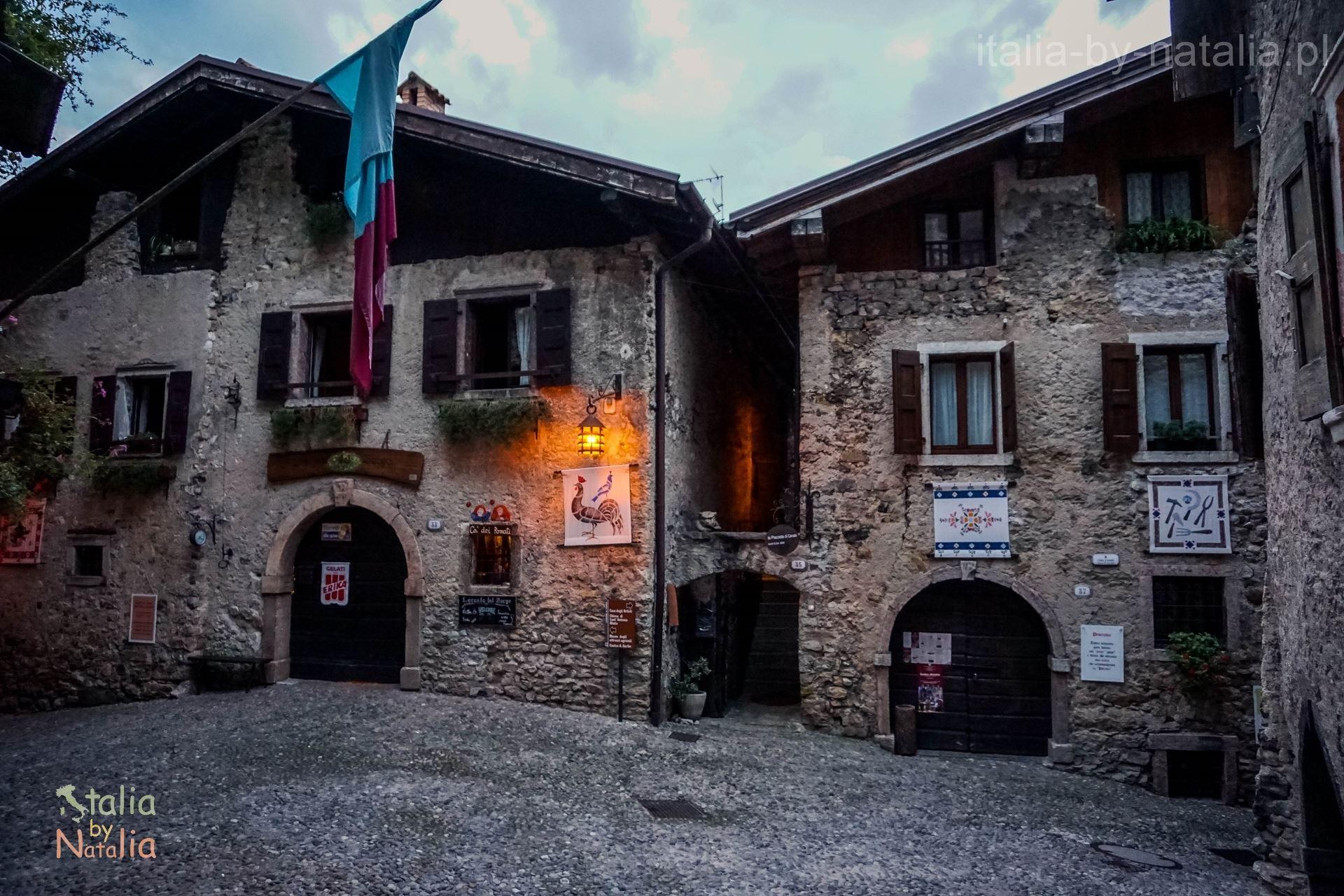 Canale di Tenno Garda Trentino