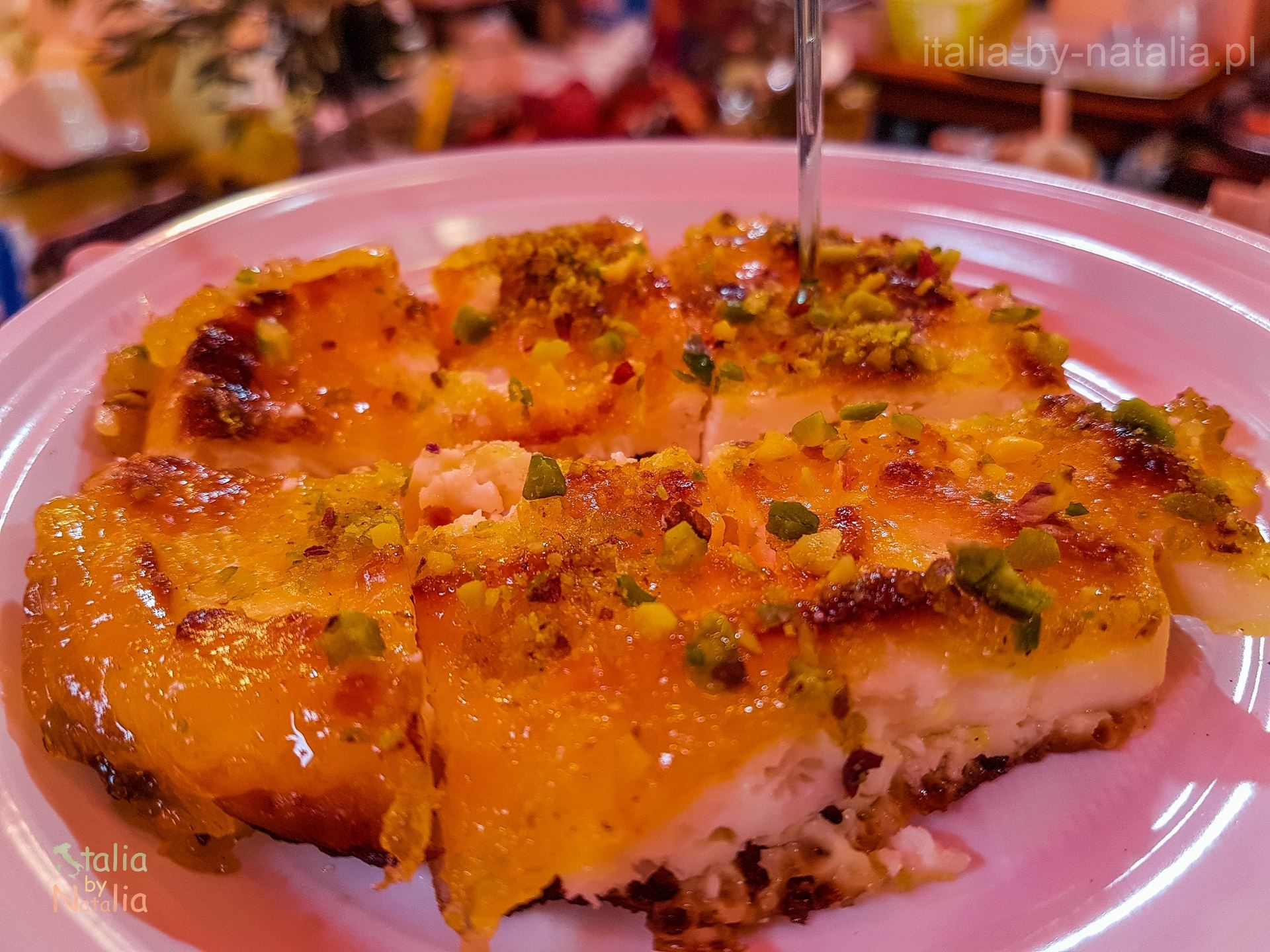 Palermo Sycylia Sicily street food ballaro