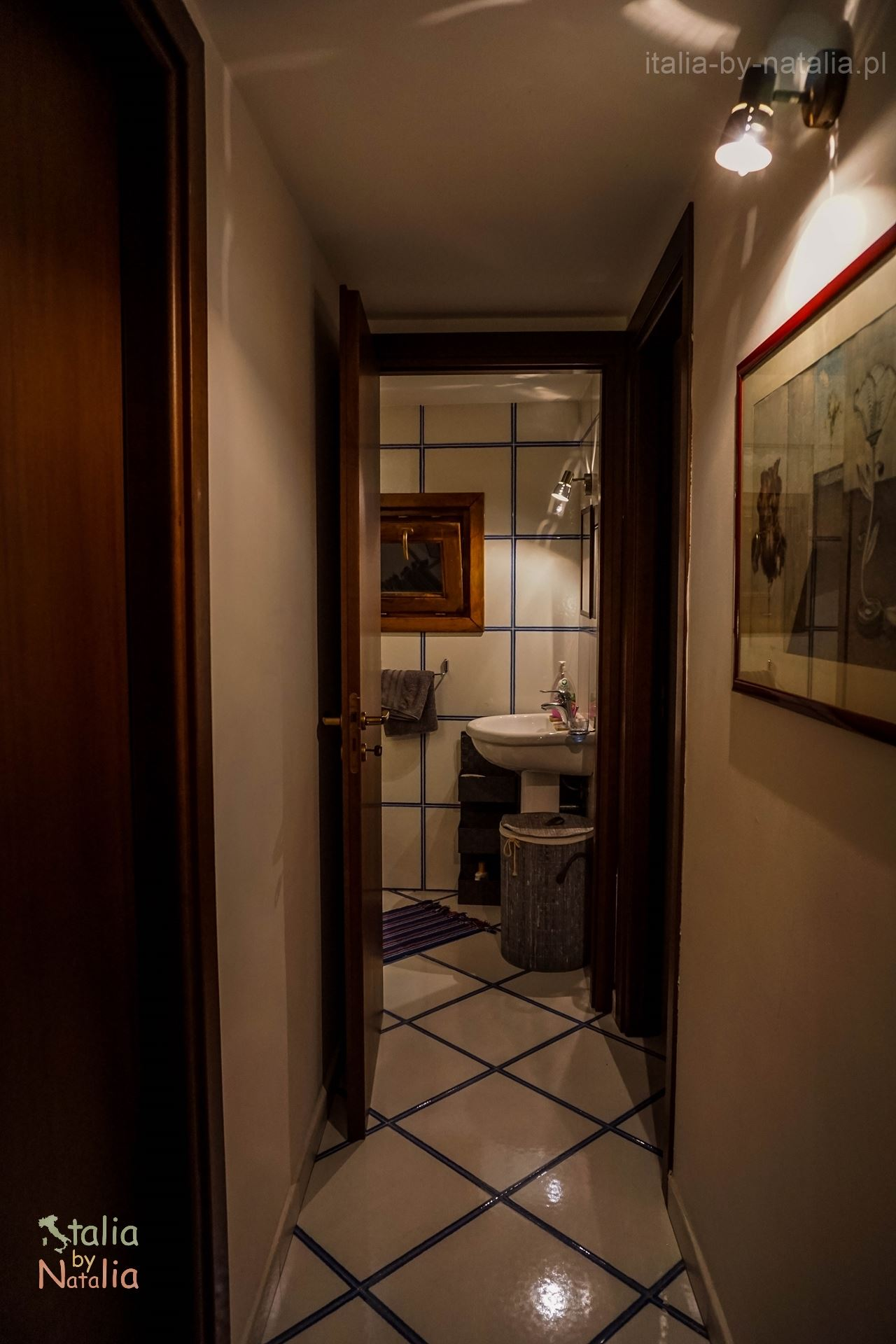 Palermo Sycylia nocleg apartamenty
