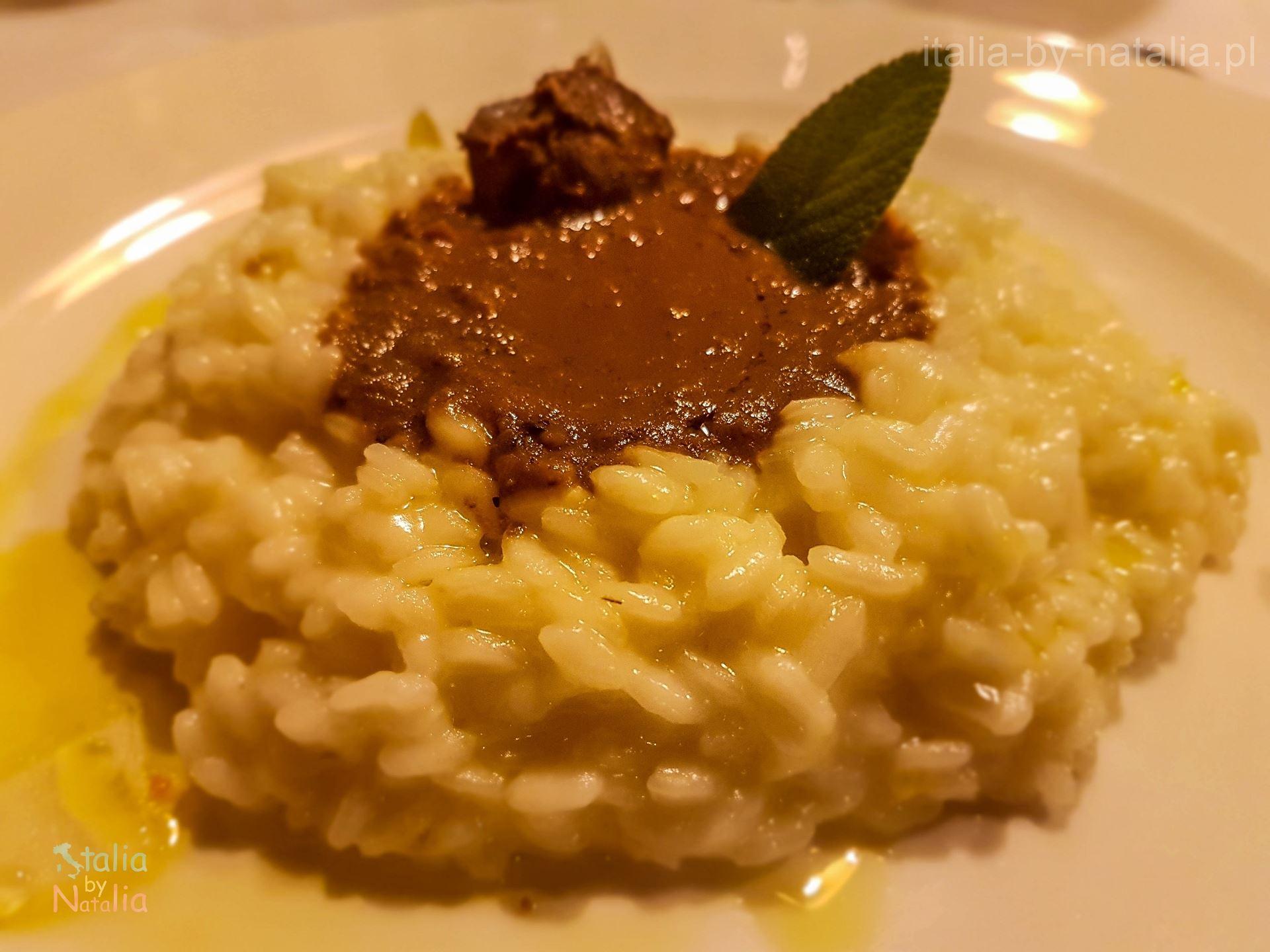 Querceto sprawdzone restauracje w Toskanii gdzie dobrze zjeść
