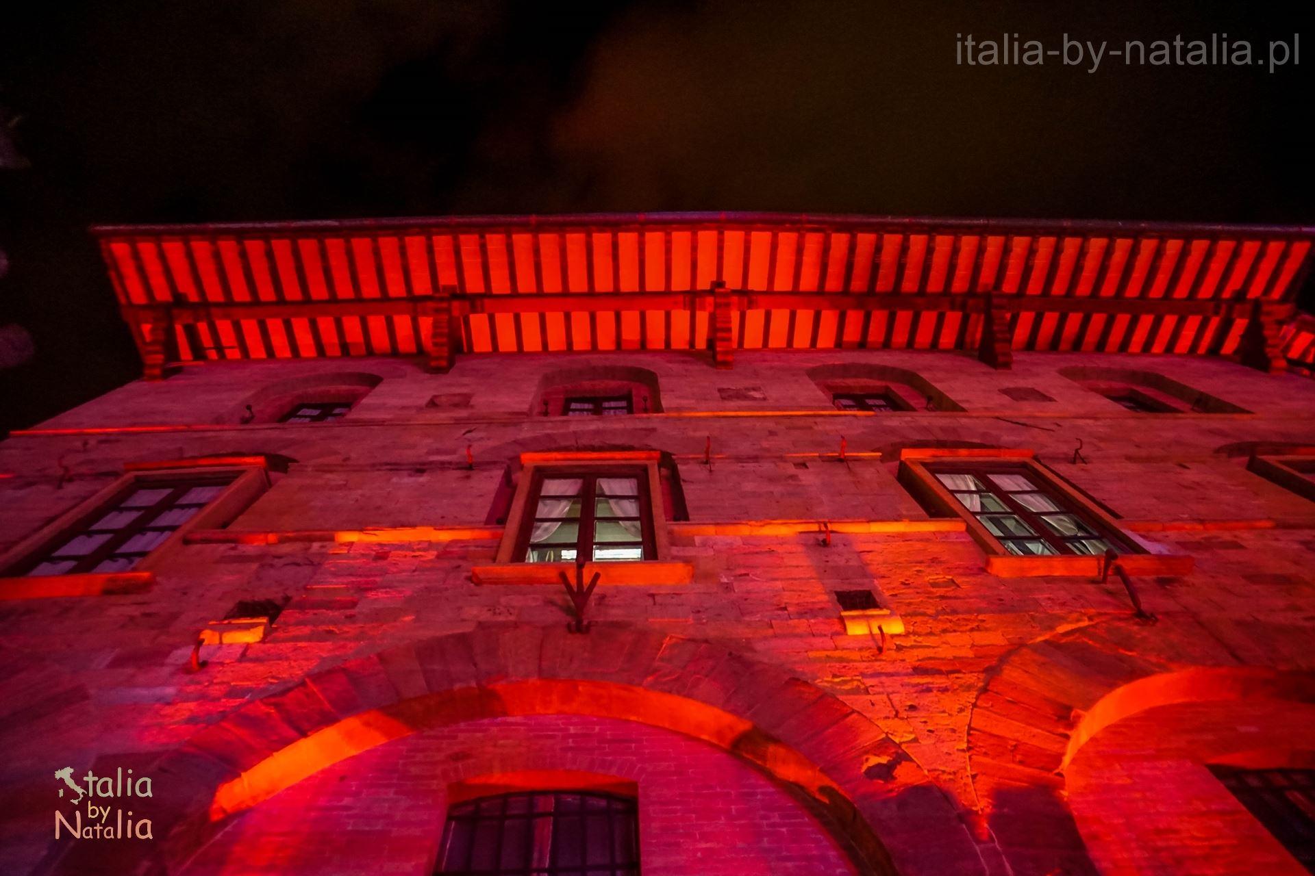 Volterra Toskania Tuscany Volterra Rossa
