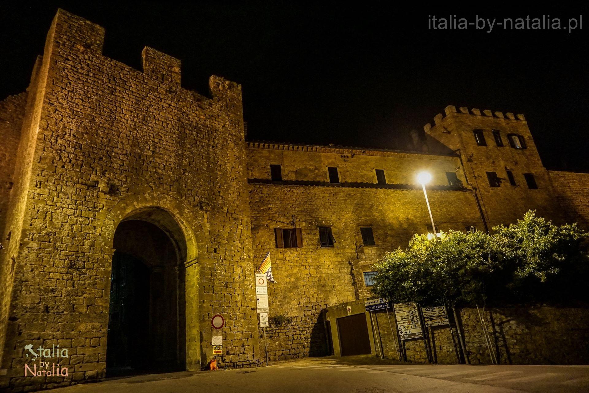 Volterra Toskania Tuscany