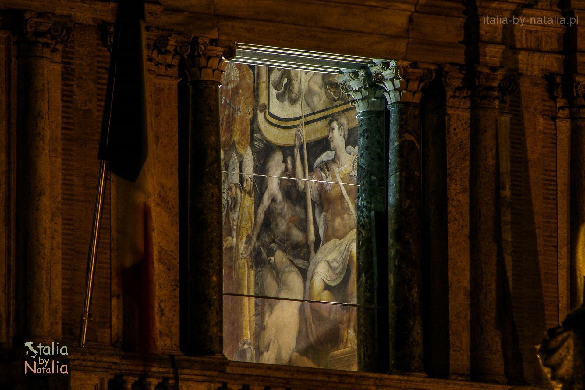 Ambasada Francuska Rzym Piazza Farnese