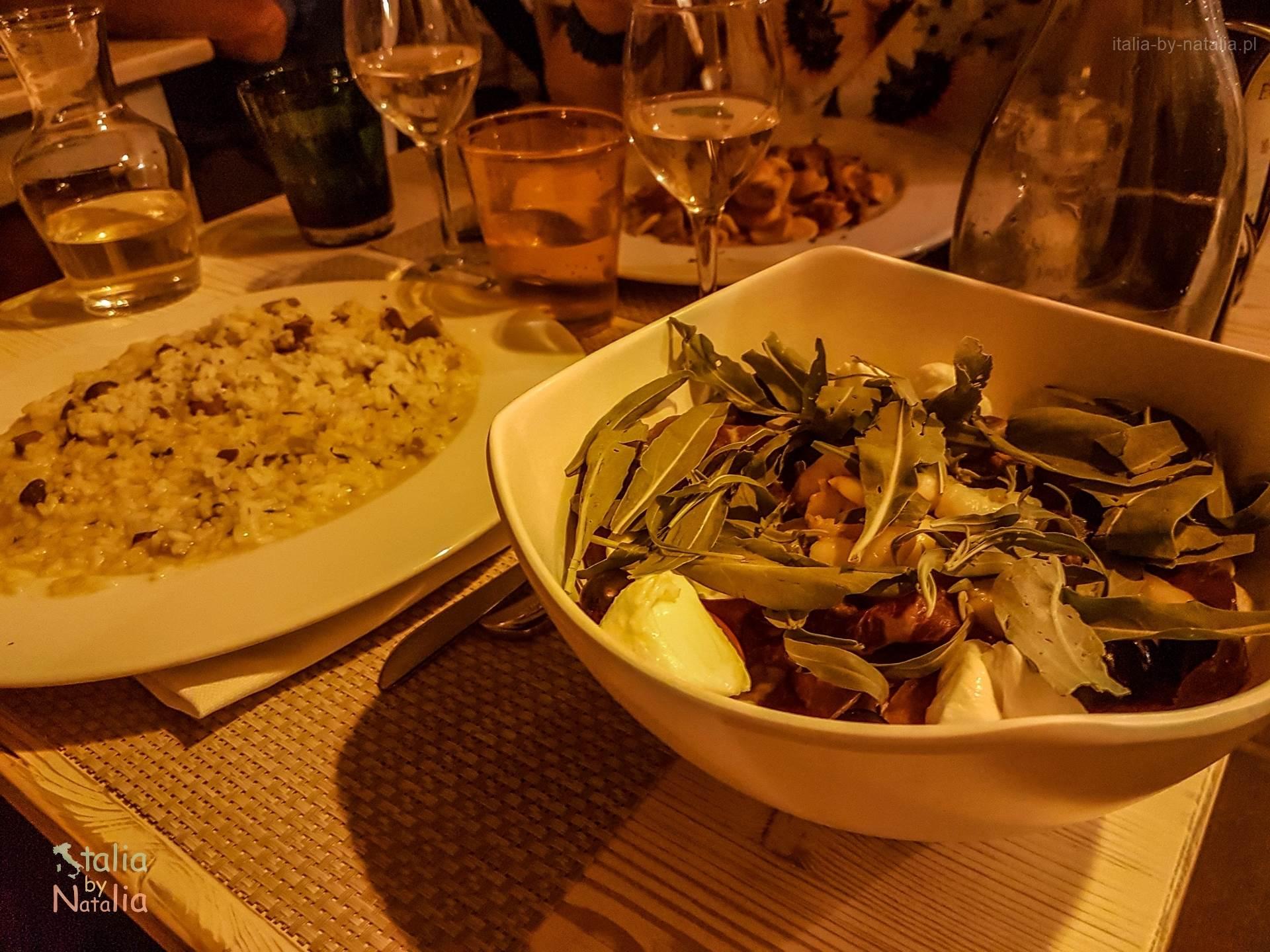 Bari Apulia restauracja stare miasto