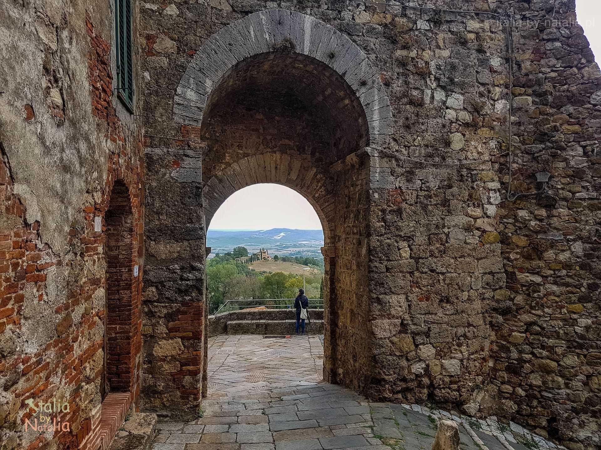 Toskania – Italia by Natalia