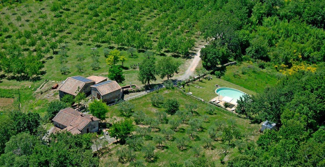 agroturystyka w toskanii agroturystyka wakacje na wsi