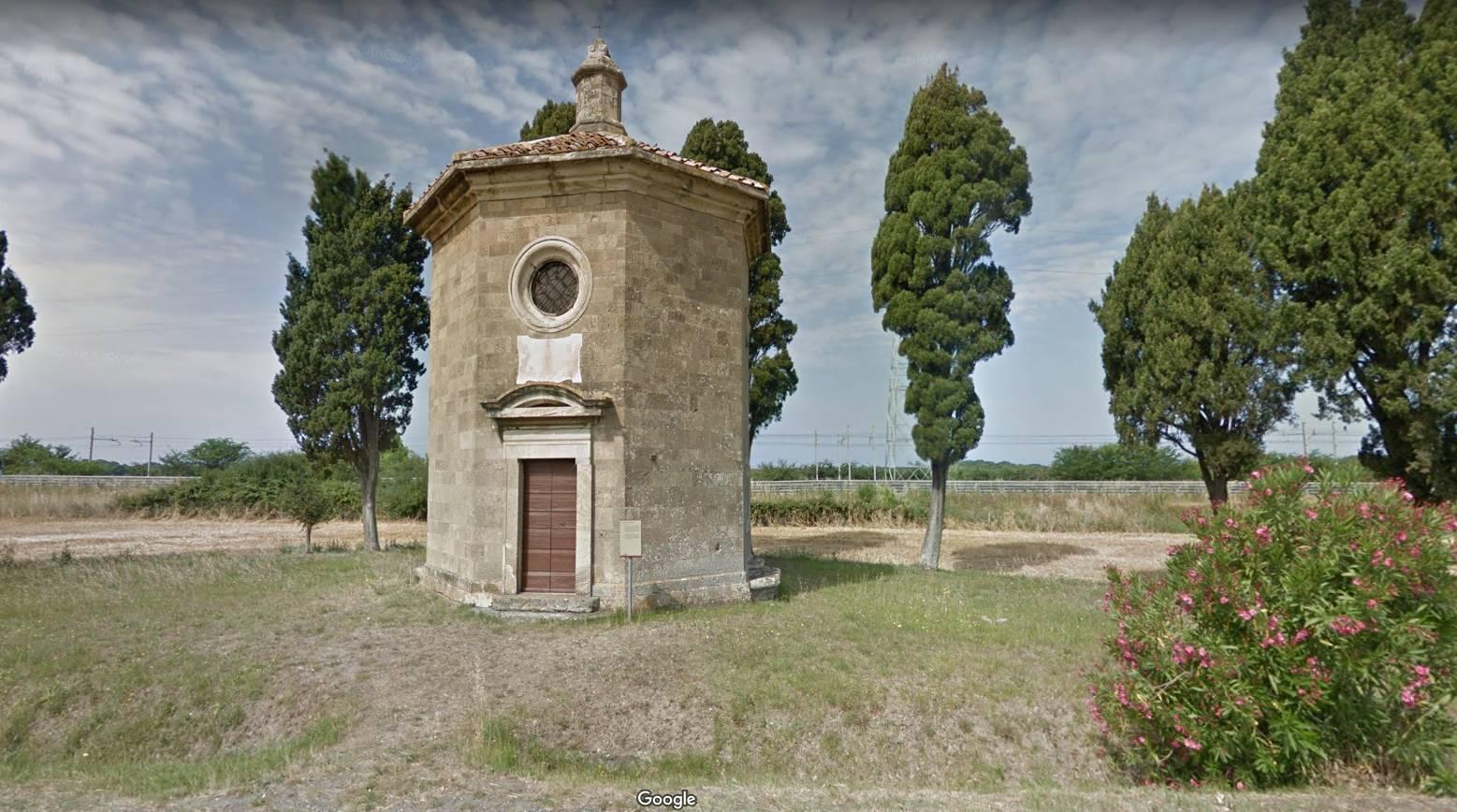 Bolgheri Toskania San Giudo