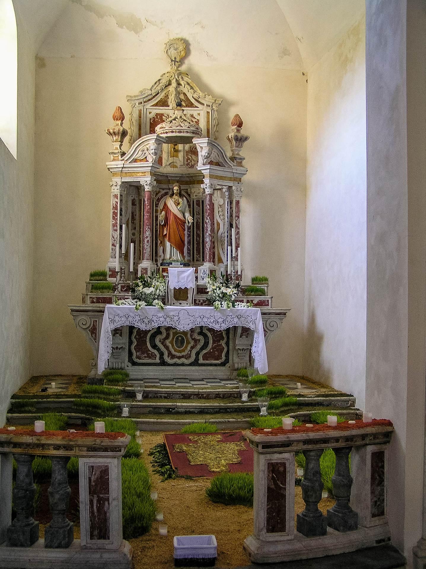 Wielkanoc Sycylia Palermo Wielkanoc na Sycylii