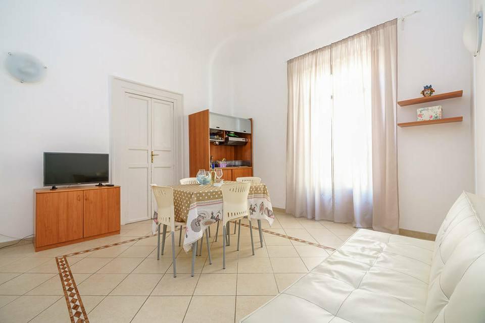 apartamenty nocleg trapani angelo apartments