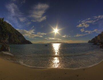 wybrzeze plaze toskanii